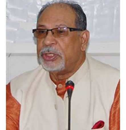 Abdul Latif Siddiqui I strongly oppose Hajj and Tablig Jamaat Latif Siddiqui