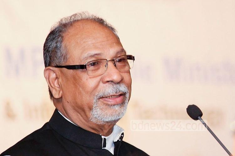 Abdul Latif Siddiqui Latif Siddique returns bdnews24com
