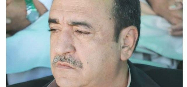 Abdul Majeed Khan Achakzai Majeed Achakzai builds pressure on Finance Secretary