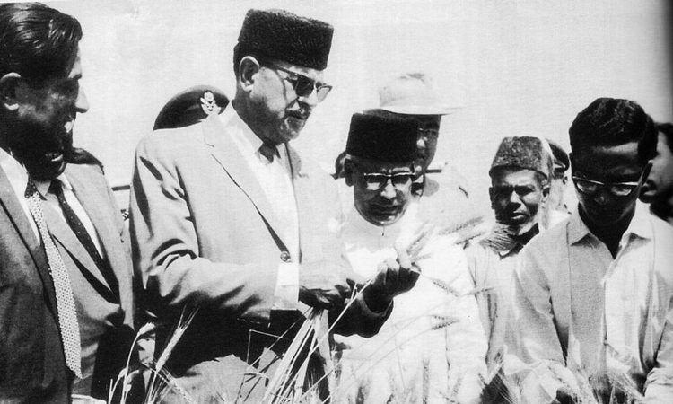 Abdul Monem Khan Monem Khan collaborator martyr The Opinion Pages