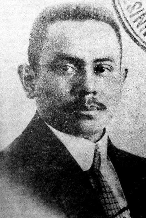 Abdul Muis Abdoel Moeis Penggagas ITB Biar Sejarah Yang Bicara