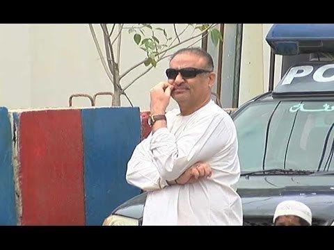 Abdul Qadir Patel Shocking Abdul Qadir Patel escapes from court premises YouTube