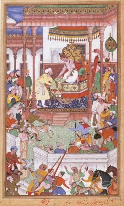 Abdul Rahim Khan-I-Khana Abdul Rahim KhanIKhana Wikipedia the free encyclopedia