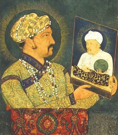 Abdul Rahim Khan-I-Khana kabuli pilaf Hindavi The Kitchens of Indian History