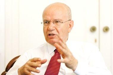 Abdul Rahim Mrad ExMinister Abdul Rahim Mrad Syria Will Overcome Crisis Al Manar