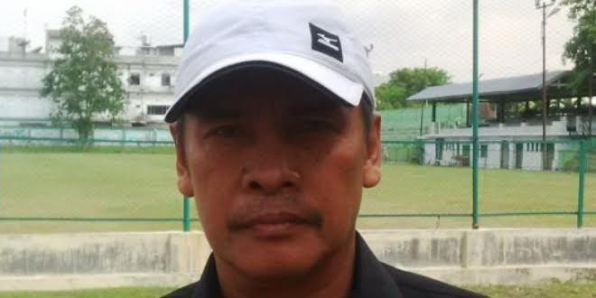Abdul Rahman Gurning Resmi Abdul Rahman Gurning Latih PSMS Waspada Online