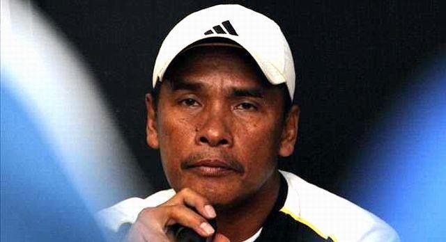 Abdul Rahman Gurning PSMS Medan Tunjuk Abdul Rahman Gurning Sebagai Pelatih bolanasionalco