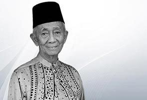 Abdul Rahman Ya'kub Former Governor of Sarawak Tun Abdul Rahman Yakub dies at age 87