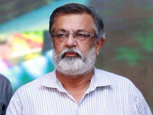 Abdul Rashid Godil MQM MNA Abdul Rashid Godil seriously wounded in terrorist attack