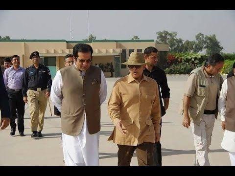 Abdul Rehman Khan Kanju Shahbaz Sharif CM Punjab Views About Abdul Rehman Khan Kanju YouTube