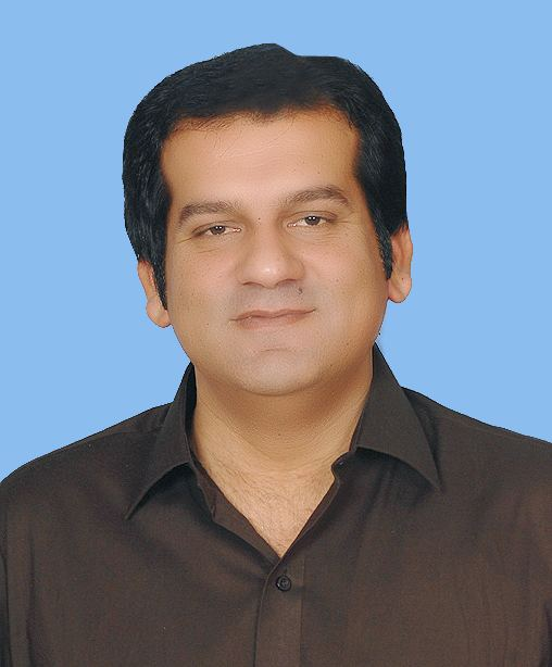 Abdul Rehman Khan Kanju National Assembly of Pakistan