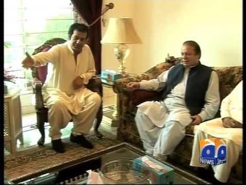 Abdul Rehman Khan Kanju Shaheed Kanju Group Lodhran joined PMLN YouTube