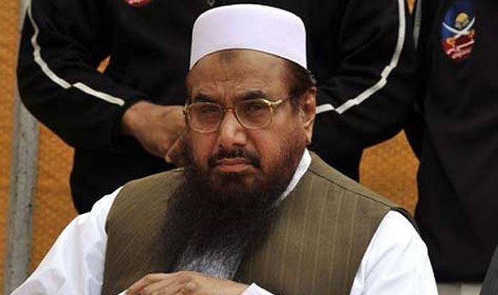Abdul Rehman Makki Hafiz Saeeds brotherinlaw Abdul Rehman Makki gets charge of head