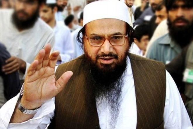 Abdul Rehman Makki Hafiz Saeeds brotherinlaw Hafiz Abdul Rehman Makki gets charge of