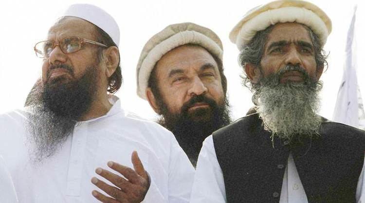 Abdul Rehman Makki Hafiz Saeeds brotherinlaw Makki gets charge of head of JuD The