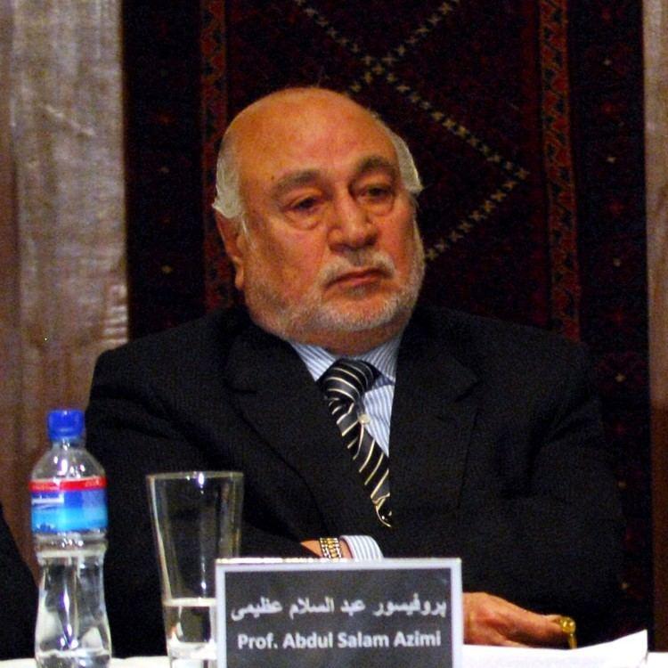 Abdul Salam Azimi Abdul Salam Azimi Wikipedia