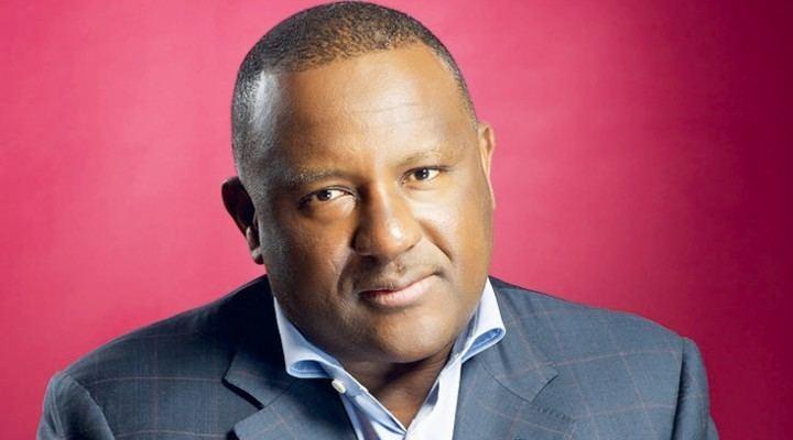 Abdul Samad Rabiu MEET NIGERIAN BILLIONAIRE ABDULSAMAD RABIU Brand My Car