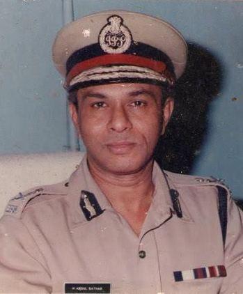 Abdul Sathar Kunju