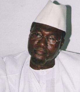 Abdul Wahab Adam Memories of Abdul Wahab Adam Majlis Ansarullah USA