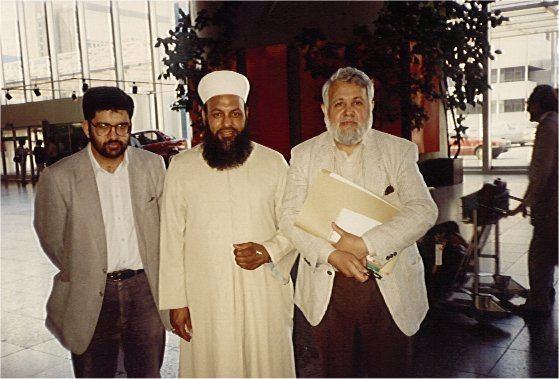 Abdul Wahab Siddiqi