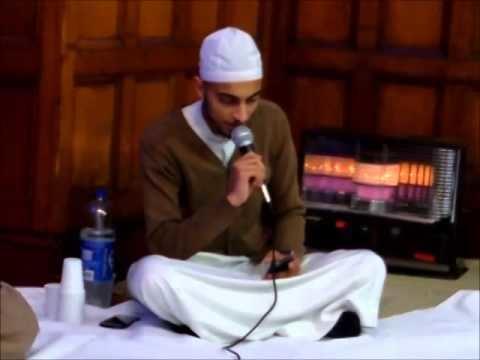 Abdul Wahab Siddiqi Urs of Hazrat Muhammad Abdul Wahab Siddiqi ra 18 March 2014