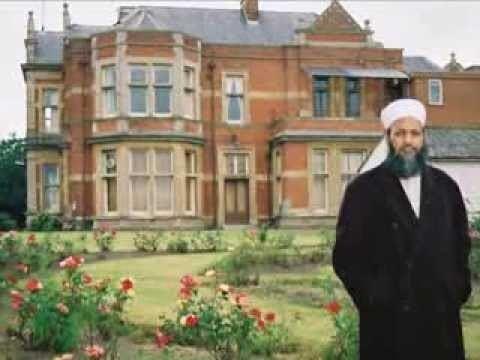 Abdul Wahab Siddiqi Hazrat Muhammad Abdul Wahab Siddiqis ra beautiful khutba YouTube