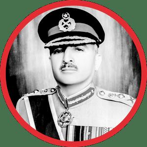 Abdul Waheed Kakar General Abdul Waheed Kakar