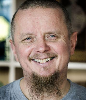 Abdul Wahid Pedersen Ugens kendis Abdul Wahid Pedersen ville helst bo langt