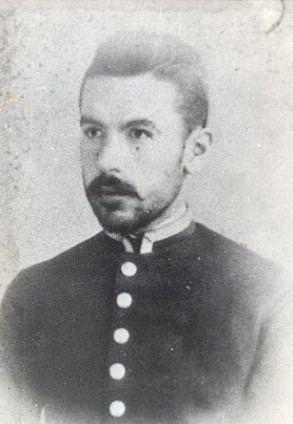 Abdulali bey Amirjanov