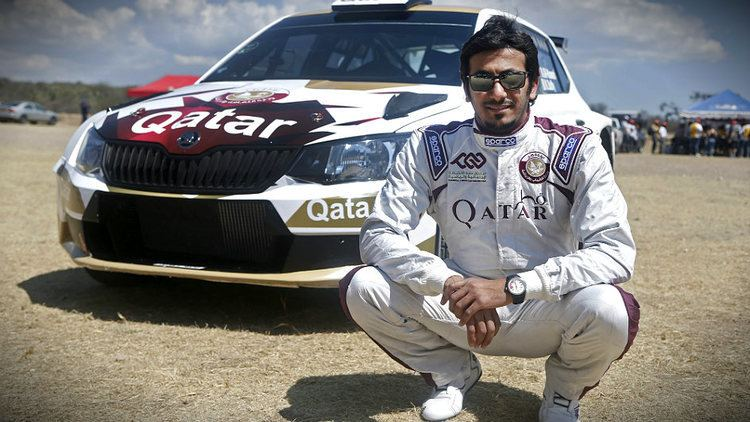 Abdulaziz Al-Kuwari WRC2 Drivers World Rally Championship wrccom