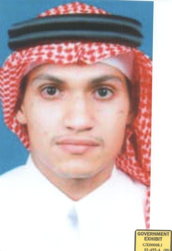 Abdulaziz al-Omari Aziz al Omari