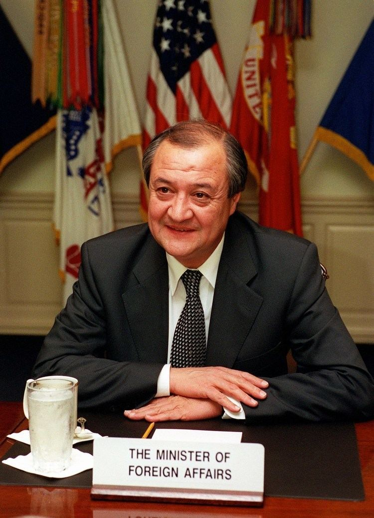 Abdulaziz Komilov Abdulaziz Komilov Wikipedia