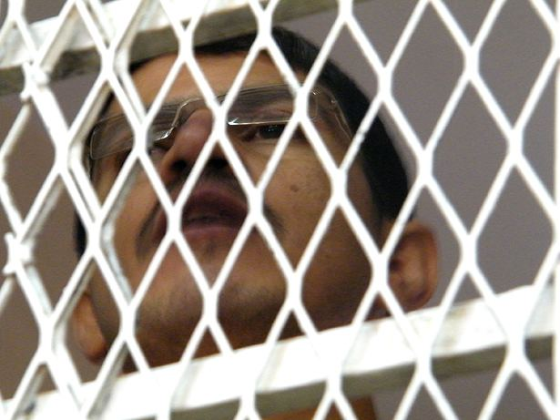 Abdulelah Haider Shaye Why Is President Obama Keeping a Journalist in Prison in