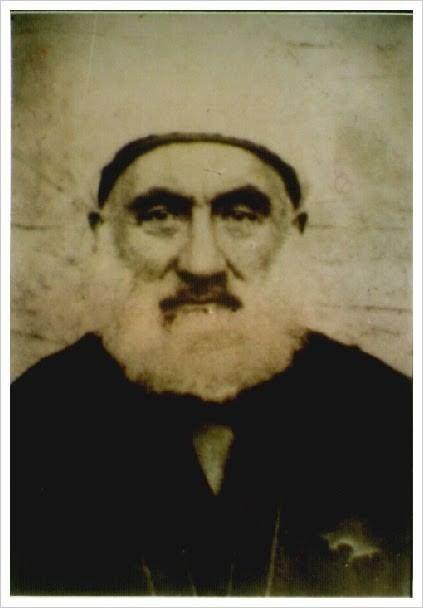 Abdulhakim Arvasi ABDLHAKM ARVAS HAZRETLER27 KASIM 1943 vadetamam