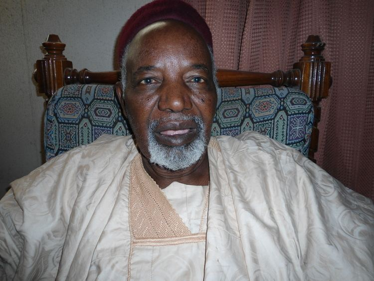 Abdulkadir Balarabe Musa Balarabe Musa blows hot 39Our Political Leaders are