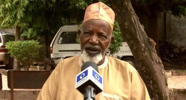 Abdulkadir Balarabe Musa Copy One Anothers Achievements Balarabe Musa Urges Governors