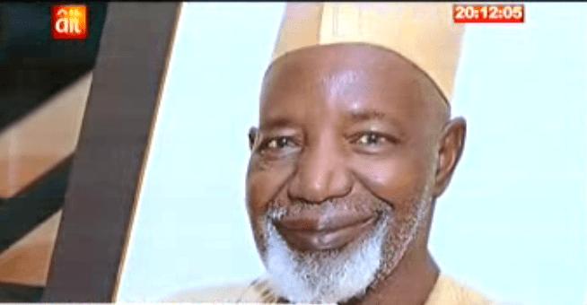 Abdulkadir Balarabe Musa Politicians extol the virtues of Balarabe Musa at the launch of his