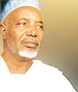 Abdulkadir Balarabe Musa 2015 Only APC can bring peaceful change in Nigeria