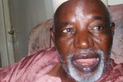 Abdulkadir Balarabe Musa 2015 elections Balarabe Musa warns Nigerians against