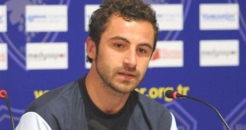 Abdulkadir Ozgen Gztepe39den transfer haberi gztepe haberleri