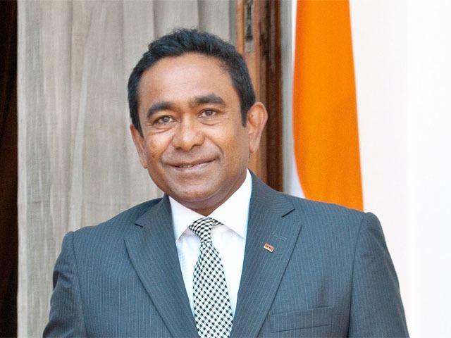 Abdulla Yameen Maldivian President Abdulla Yameen cancels Pakistan visit