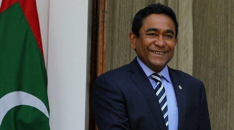 Abdulla Yameen Maldives president Abdulla Yameen loses parliamentary majority as