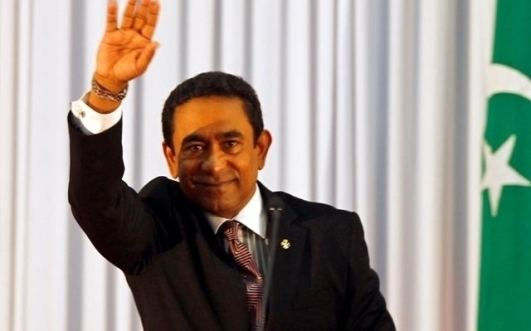 Abdulla Yameen New Maldives President Abdulla Yameen coming to India in December
