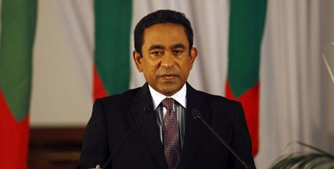Abdulla Yameen abdulla yameen latest news information pictures articles