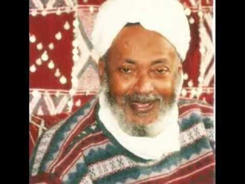 Abdullah al-Harari Tala3 al Badru 3alayna Sheikh Abdullah Al Harrariyy Al
