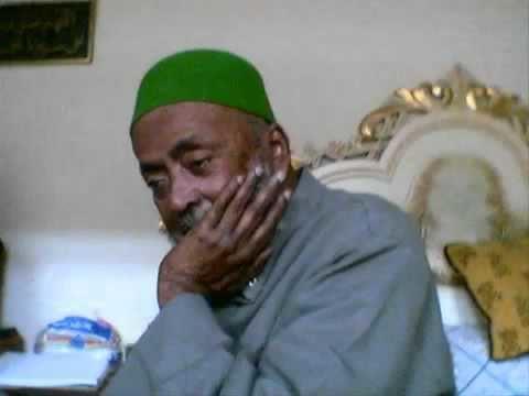 Abdullah al-Harari eyh Abdullhin nasihatlerinden Shaykh Abdullah al