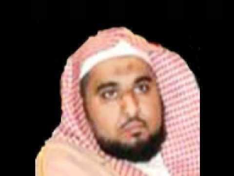 Abdullah Awad Al Juhany shaikh abdullah awad al juhani 1413 1993 surah qafmp4