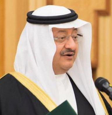 Abdullah bin Faisal bin Turki bin Abdullah Al Saud