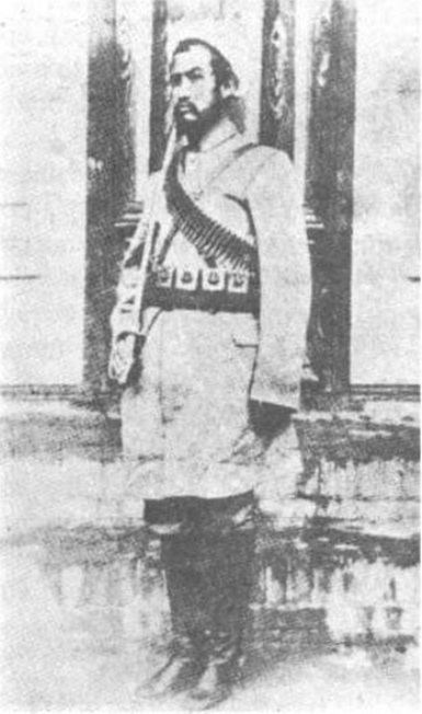 Abdullah Bughra