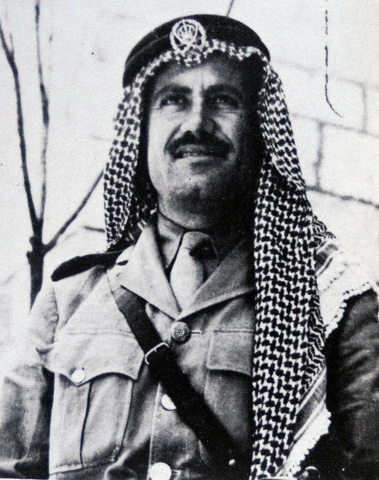 Abdullah el-Tell